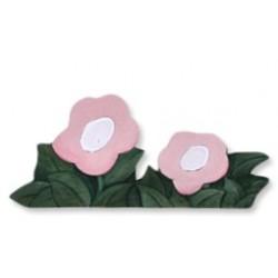 Parterre flores