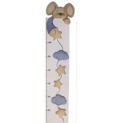 Medidor ratoncito