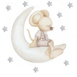 Ratoncito luna