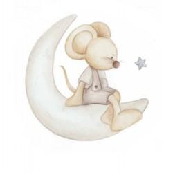 Reproducción ratoncito luna