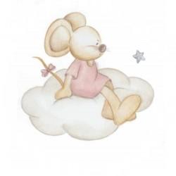 Reproducción ratoncita nube